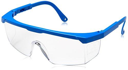 Silverline 868628 - Gafas de seguridad (Gafas de seguridad)