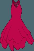 vestido a medida